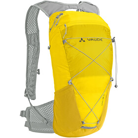 VAUDE Uphill 16 LW Backpack yellow